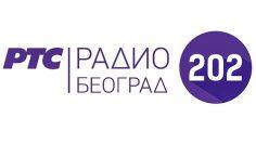 Radio Beograd 202Uživo
