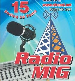 Radio Mig Bobovo FM 107.3 Uživo<div class='yasr-stars-title yasr-rater-stars-visitor-votes'                                           id='yasr-visitor-votes-readonly-rater-be4736361d075'                                           data-rating='5'                                           data-rater-starsize='16'                                           data-rater-postid='163'                                            data-rater-readonly='true'                                           data-readonly-attribute='true'                                           data-cpt='posts'                                       ></div><span class='yasr-stars-title-average'>5 (1)</span>